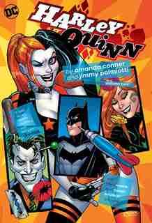 Harley Quinn By Amanda Conner & Jimmy Palmiotti Omnibus Vol. 2 by Jimmy Palmiotti