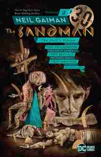 The Sandman Vol. 2: The Doll's House 30th Anniversary Edition by Neil Gaiman