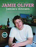 Book Jamie's Dinners: The Essential Family Cookbook by Jamie Oliver