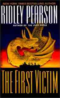 The First Victim by Ridley Pearson