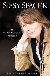 My Extraordinary Ordinary Life: Barefoot Stories by Sissy Spacek