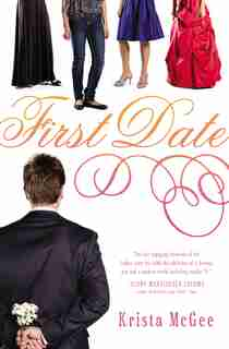 First Date by Krista Mcgee