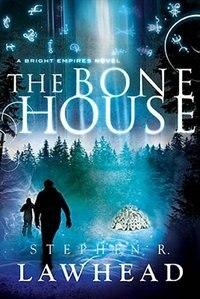 The Bone House: Audio Book on CD