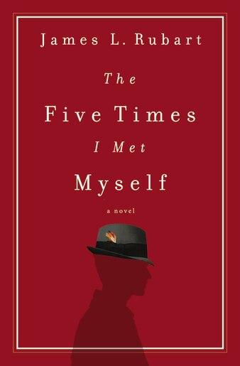 how i met myself novel