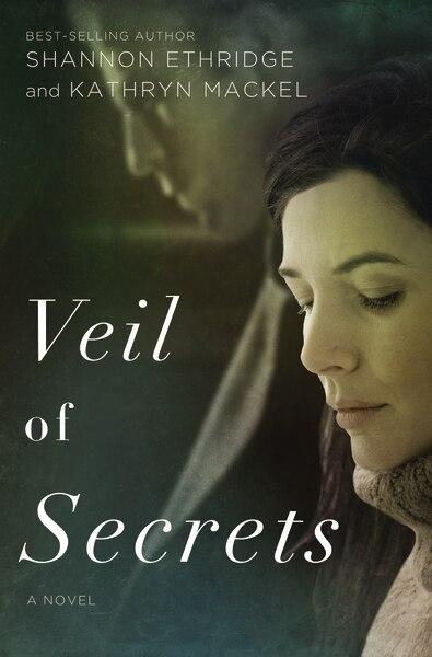 Veil Of Secrets by Shannon Ethridge