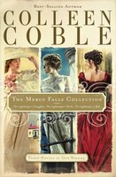 The Mercy Falls Collection: The Lightkeeper's Daughter, The Lightkeeper's Bride, The Lightkeeper's…