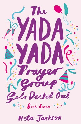 Book The Yada Yada Prayer Group Gets Decked Out by Neta Jackson