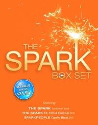 Spark Box Set