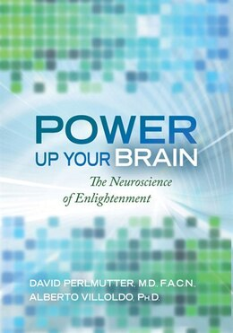 Book Power Up Your Brain: The Neuroscience Of Enlightenment by David Perlmutter