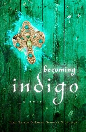Becoming Indigo by Tara Taylor