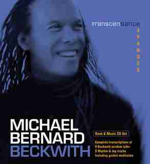 Transcendance Expanded by Michael Bernard Beckwith