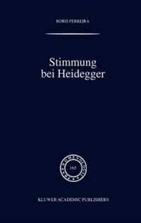 an analysis of dasein or das man by heidegger Heidegger's fundamental analysis of dasein from being and time points to and beings (das seiende), is fundamental for heidegger poetically man dwells.