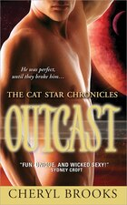 Outcast: The Cat Star Chronicles #4
