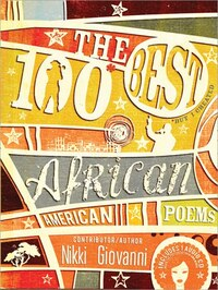 The 100 Best African American Poems With Cd