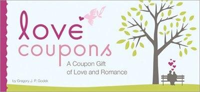 Romantic love coupons