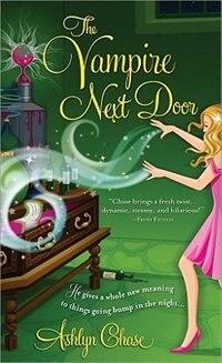 Book The Vampire Next Door by Ashlyn Chase