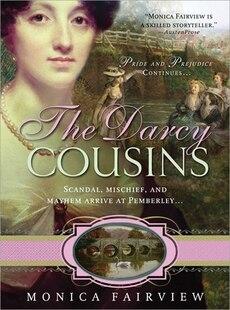 Darcy Cousins