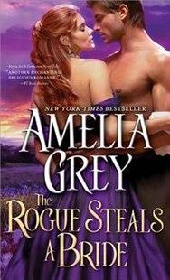 Rogue Steals a Bride