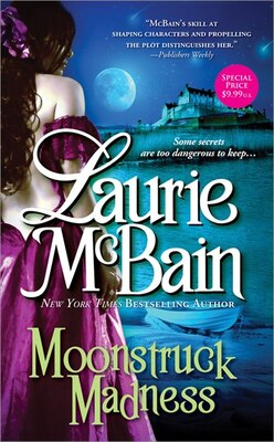 Book Moonstruck Madness by Laurie Mcbain