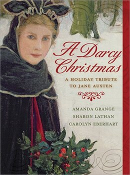 Book A Darcy Christmas by Amanda Grange