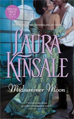 Book Midsummer Moon by Laura Kinsale