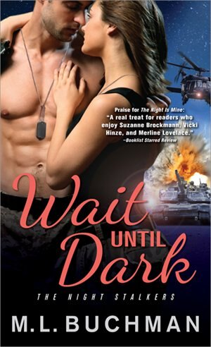 Wait Until Dark by M. L. Buchman
