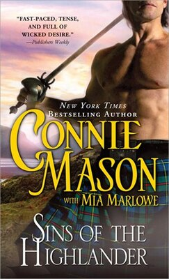 Book Sins of the Highlander by Mia Marlowe