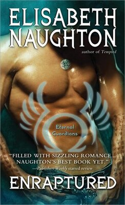 Book Enraptured by Elisabeth Naughton