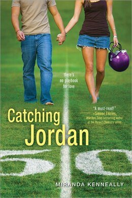 Book Catching Jordan by Miranda Kenneally