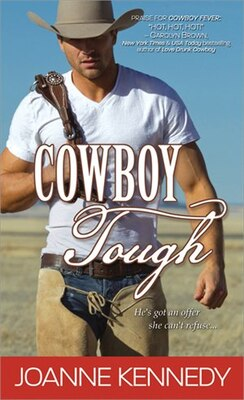 Book Cowboy Tough by Joanne Kennedy