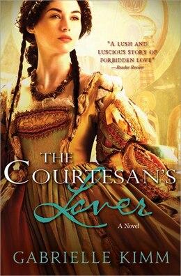 Book Courtesan's Lover by Gabrielle Kimm