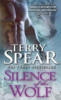 Book Silence of the Wolf by Terry Spear