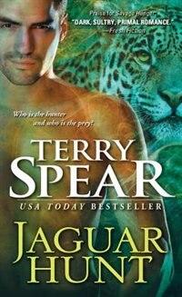 Jaguar Hunt by Terry Spear