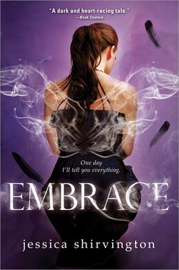 Book Embrace by Jessica Shirvington