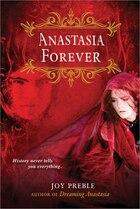 Anastasia Forever: Dreaming Anastasia series