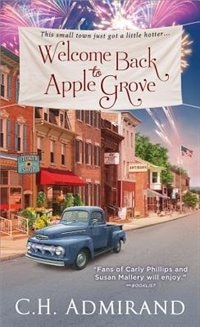 Book Welcome Back to Apple Grove by C.h. Admirand