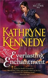Book Everlasting Enchantment by Kathryne Kennedy