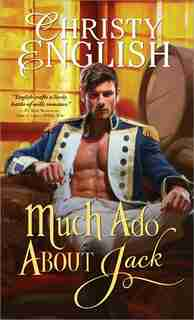Much Ado About Jack by Christy English