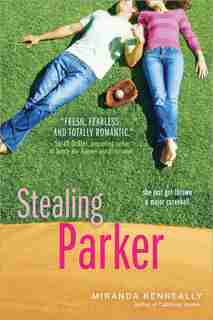 Stealing Parker by Miranda Kenneally
