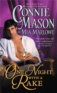 Book One Night with a Rake by Mia Marlowe