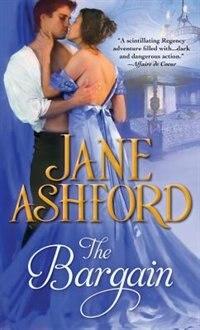 Book The Bargain by Jane Ashford