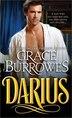 Darius: Lord of Pleasures by Grace Burrowes
