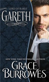 Book Gareth: Lord of Rakes by Grace Burrowes