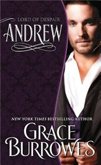 Book Andrew: Lord of Despair by Grace Burrowes