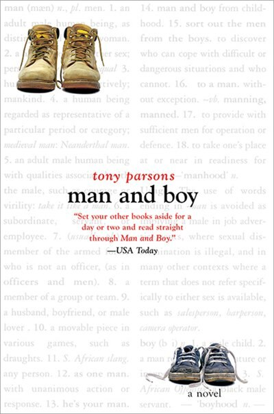 Man and Boy: A Novel de Tony Parsons