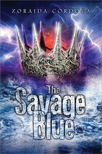 The Savage Blue: Vicious Deep series