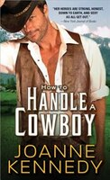 How to Handle a Cowboy: A Poignant, Sweet Western Romance