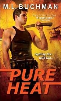 Book Pure Heat by M. L. Buchman