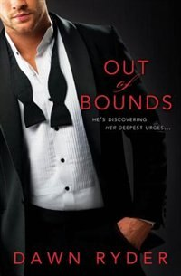 Book Out of Bounds by Dawn Ryder