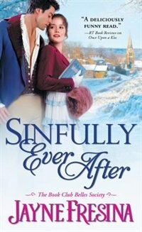 Book Sinfully Ever After by Jayne Fresina